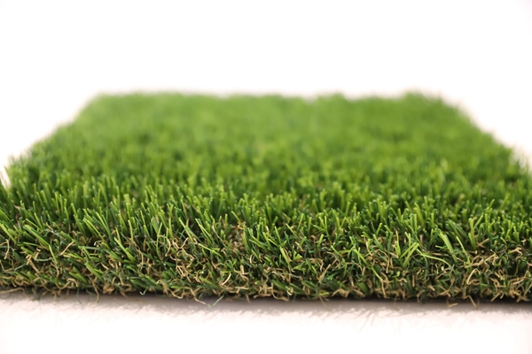 Garden Pro Artificial Grass. Advanced W-Shaped blade fiber technology.