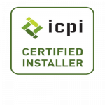 icpi Certified Installer Logo and Certification