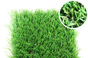 Sierra Pacific artificial grass or synthetic lawn, ideal for high foot traffic or commercial use